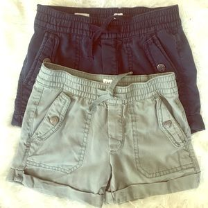 EUC Gap Shorts Bundle (7 Slim)